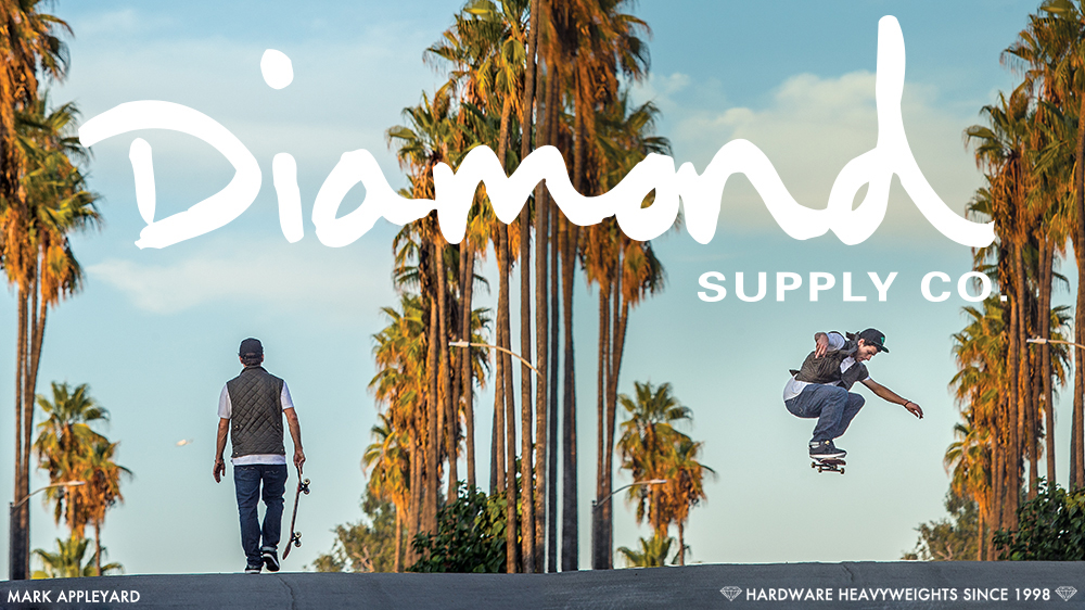 Diamond Supply Clothing