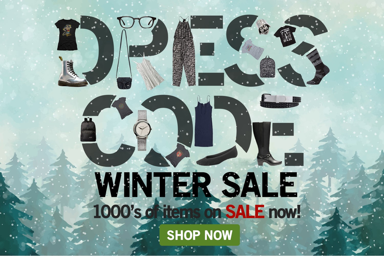Winter Sale 2017